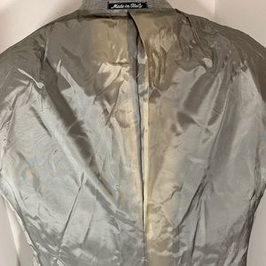 Giorgio Armani Suits & Blazers - Giorgio Armani Le Collezioni Double Breast Coat